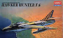 1/48th Hawker Hunter