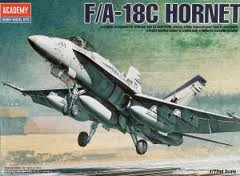 F-18 Intakes 1/72nd